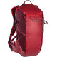 ION Transom 24 Backpack blazing red